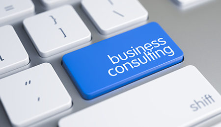 Consulting for Account and Contact Management